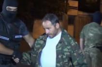 Суд отклонил ходатайство об освобождении. Артур Саркисян останется под арестом