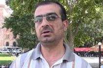 «Ոտքի, Հայաստան»-ի անդամ Դավիթ Հովհաննիսյանը կշարունակի մնալ կալանքի տակ. դատարանը մերժեց նրան ազատ արձակելու միջնորդությունը