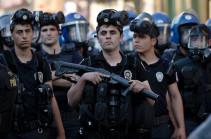 Թուրքիայում ոստիկանական շենքի վրա հարձակման պատասխանատվությունը ստանձնել է PKK-ն