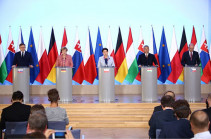 Հունգարիան և Չեխիան կոչ են անում ստեղծել Եվրոպայի միասնական բանակ