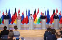Чехия и Венгрия призывают создать объединенную европейскую армию