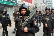 Полиция Бангладеш ликвидировала организатора атаки на кафе в июле