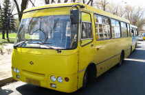 Օգոստոսի 29-ից կդադարեցվի Երևանի ավտոբուսային թիվ 34 երթուղու շահագործումը