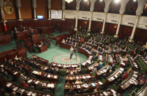 Թունիսի խորհրդարանը հաստատել է նոր կառավարության կազմը