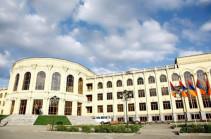 Левон Барсегян примет участие в выборах в Гюмри