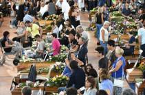 Число жертв землетрясения в Италии достигло 290 человек
