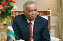 Ուզբեկստանի նախագահը հոսպիտալացվել է