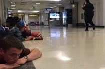 Լոս Անջելեսի օդանավակայանում կրակոցների մասին հաղորդումներ է ստացվել