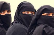 Ֆրանսիական ռեստորանում մահմեդական կանանց հրաժարվել են սպասարկել