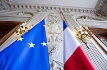 Ֆրանսիան Գերմանիայից անմիջապես հետո պահանջել է դադարեցնել ազատ առևտրի շուրջ ԱՄՆ-ԵՄ բանակցությունները