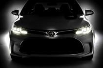 Автоконцерн Toyota приостановил работу из-за тайфуна Лайонрок