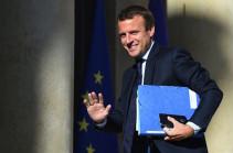 Ֆրանսիայի էկոնոմիկայի նախարարը լքել է պաշտոնը