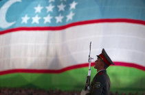 Ուզբեկստանում չեղարկել են Անկախության օրվան նվիրված հանդիսությունները