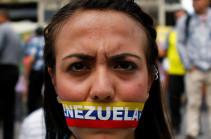 Վենեսուելայից արտաքսում են Al Jazeera-ի նկարահանող խմբին