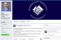 Никол Пашинян провел рабочий обед с руководителем делегации ЕС в Армении