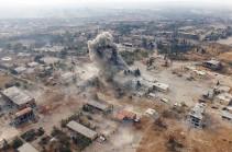 В Сирии погиб экс-командир иранского Корпуса Стражей Исламской революции