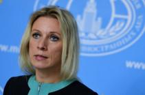 МИД РФ: Консультации Минской группы ОБСЕ по Карабаху пройдут 8 сентября в Москве