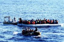 Լիբիայի ափերի մոտ ևս 3000 միգրանտ է փրկվել