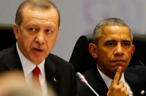 Օբաման և Էրդողանը կքննարկեն Գյուլենի արտահանձման հարցը