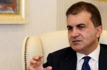 Власти Турции не договаривались с курдами о прекращении огня в Сирии