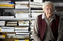 Մահացել է հռչակավոր լուսանկարիչ Մարկ Ռիբուն