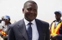 Африканский миллиардер хочет завладеть английским «Арсеналом»