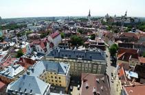 В Таллине начались выборы президента Эстонии