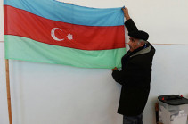 Ադրբեջանում մեկնարկել է հանրաքվե