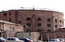 «Նուբարաշեն» ՔԿ-ի անվտանգության աշխատակցի մոտ փոշիացված զանգված է հայտնաբերվել