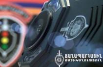Հոկտեմբերի 1-ից տեսախցիկներ կկրեն նաև մարզային ՃՈ աշխատակիցները