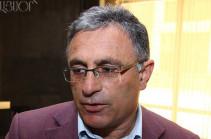 Հայաստանում 2016-ին խաղողի բերքն առնվազն 20% ցածր է լինելու 2015-ի համեմատ. Գինեգործների միության նախագահ