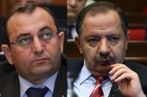 Арцвик Минасян займет должность министра охраны природы Армении