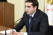 «Էրեբունի-Երևան 2798» միջոցառման կարգախոսն է «Երևան. արևի քաղաք»
