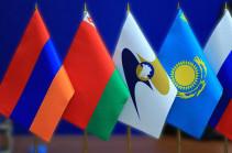 Հայաստանում մաքսային արժեքը կհայտարարագրվի նաև էլեկտրոնային եղանակով