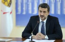 «Էրեբունի-Երևան» տոնակատարության միջոցառումների համար այս տարի ծախսվելու է 65 մլն դրամ