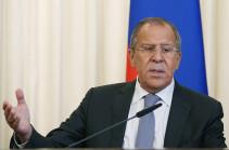 Лавров: Запад во главе с США не справляется со своими обязательствами по Сирии