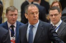 Լավրով. Դեռ վաղ է խաչ քաշել Սիրիայի հարցով Մոսկվայի և Վաշինգտոնի պայմանավորվածությունների վրա