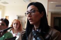 Արփինե Հովհաննիսյանը նոր կառավարությունում արդարադատության նախարար աշխատելու առաջարկ է ստացել