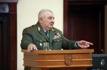 Յուրի Խաչատուրովի գլխավորած պատվիրակությունը մեկնել է ՌԴ