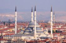 Թուրքիայում հետախուզում է հայտարարվել 121 մարդու նկատմամբ