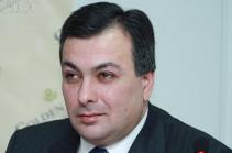 Буду работать очень открыто и прозрачно – Армен Амирян