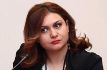 Անժելա Էլիբեգովա. Ադրբեջանում բանկային համակարգը փլուզման եզրին է