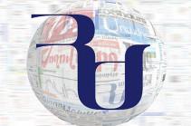 «Айкакан жаманак»: Налоговые доходы должны ежегодно увеличиваться на 60-70 млрд. долларов