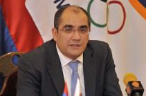 Грачья Ростомян: Если в Федерации футбола Армении возникнут проблемы, мы обязательно вмешаемся