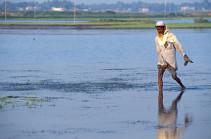 Հարավարևելյան Ասիայում ջրի աղտոտվածությունն աղետալի ծավալների է հասել