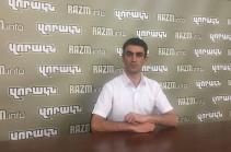 Բաքվում անցկացվող ADEX-2016 ցուցահանդեսի ընթացքում Ադրբեջանը որևէ նոր զինտեխնիկա չի ցուցադրել. ռազմական փորձագետ