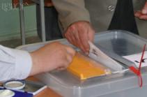 ՀԱԿ-ը Գյումրու ընտրություններին մասնակցելու է հաղթելու նպատակով. Արման Գալոյան