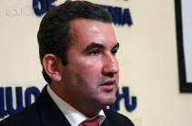 Артак Шабоян: «Яндекс.Такси» ведет в Армении нечестную конкуренцию