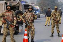 В Пакистане неизвестные похитили управляющего крупной газеты