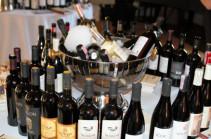 Հայկական 37 լավագույն գինիները ներկայացվել են Բելգիայում